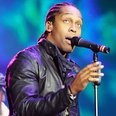 Lemar at the Jingle Bell Ball