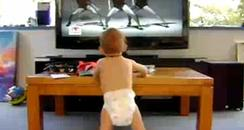 baby - viral video