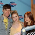 Diana Vickers with Rich & Kat