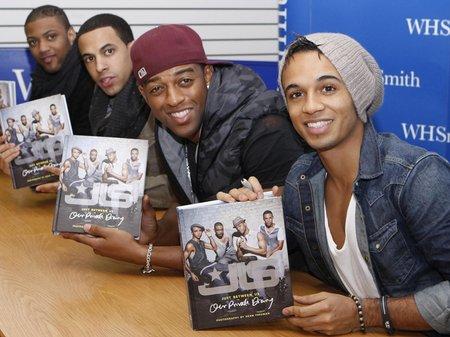 JLS signing