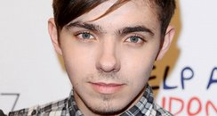 Jingle Bell Ball Arrivals; The Wanted