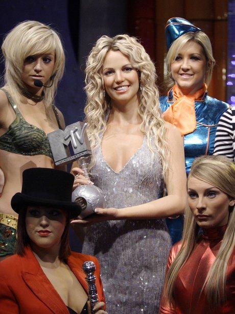 Britney's memorable moments - Capital