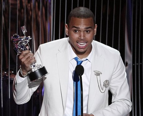 Chris Brown: Through The Years