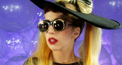 """Lady Gaga: On The Record with Fuse"