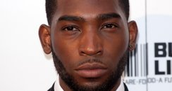 Photos of the week tinie tempah