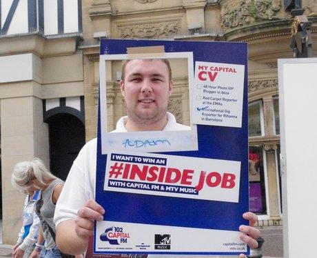 #insidejob Wigan