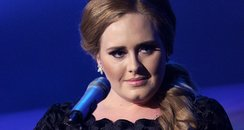 Adele Wins At 2011 MTV VMAs