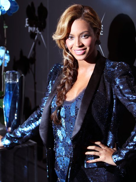 beyonce pulse launch