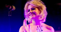 Pixie Lott Album Launch