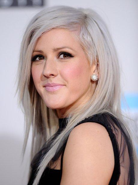 Ellie Goulding American Music Awards 2011