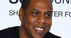 Jay Z in New York
