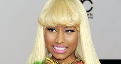 Nicki Minaj Music Awards
