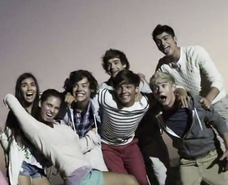One Direction What Makes You Beautiful Pictures One Direction Release ...