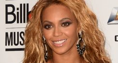 Beyonce at Music Awards
