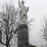 Image 1: The Statue of Liberty in Leicester