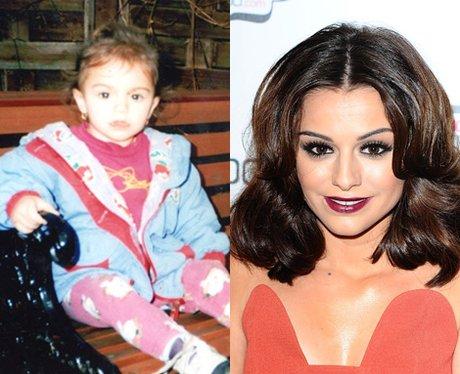 Cher baby