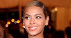 Beyonce MET Ball