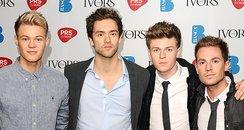 The Ivor Novello Awards 2012
