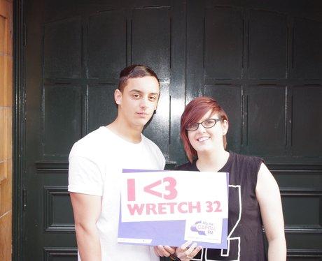 We Love Wretch 32