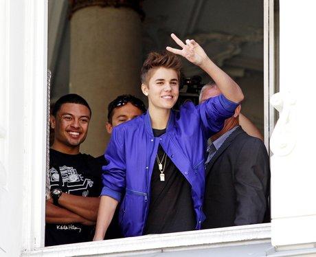 Jutsin Bieber