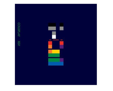 Coldplay X and Y