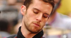 Guy Rupert Berryman- Coldplay