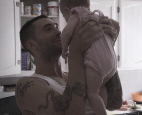 Maroon 5 new video