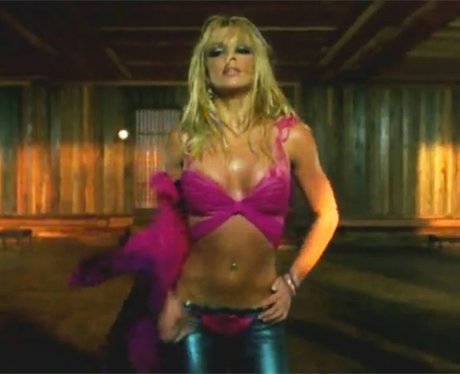 Britney Spears- Slave For You