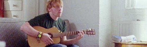 Ed Sheeran - Rupert Grint in Lego House