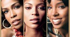 Destiny's Child Emotions Single Cover
