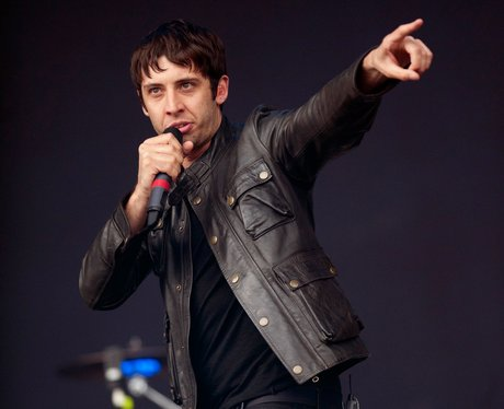 Example Performs at T in the Park