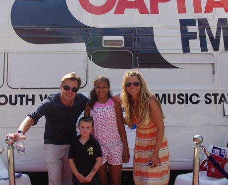 Newport Bus Tour
