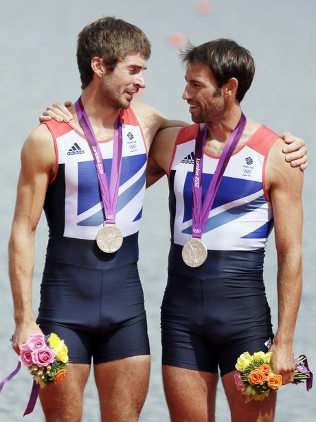 Team GB Medal Winners At The London 2012 Olympic Games ...
