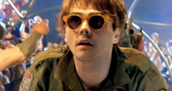 Gerard Way Professional Griefers Deadmau5 new video