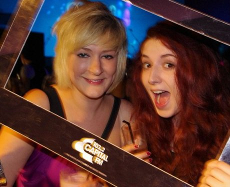 Winchester Uni - Freshers Party