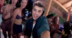 Justin Bieber's 'Beauty And A Beat' video