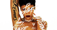 Rihanna new album 'Side Effects' artwork cover