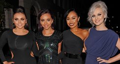 Little Mix at the Attitude Magazine awards