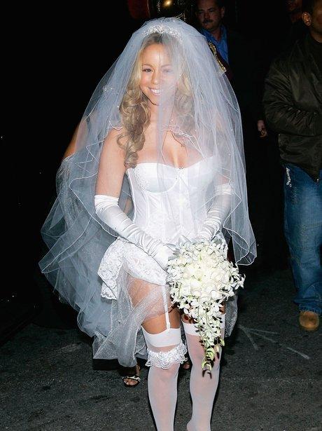 Mariah carey celebrity halloween costume ideas music photos