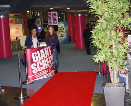 Fright Night at the Giant Screen