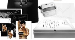 RIhanna's 'Unapologetic' Executive Edition