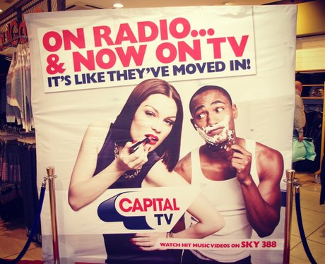 Capital TV East Midlands