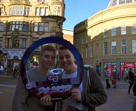 Jingle Bell Ball - Newcastle