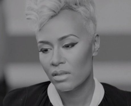 Emeli Sande's 'Clown' music video