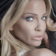 Sarah harding in girls aloud's new video