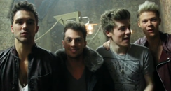 Lawson behind the scenes video