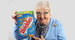 Shreddies Pearl