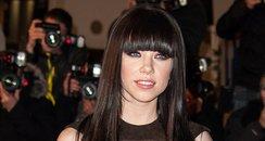 Carly Rae Jepsen NRJ Music Awards 2013