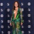 Jennifer Lopez Grammys 2000