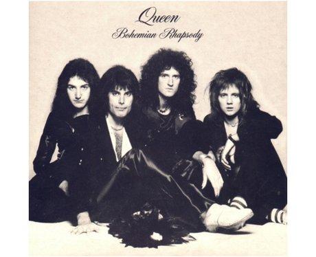 Queen- 'Bohemian Rapsedy'